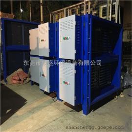 广东印染废气净化器