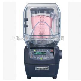美国咸美顿原装HBH850沙冰机PC缸隔音罩