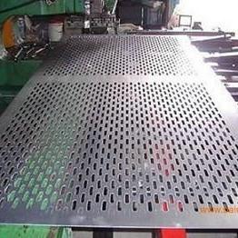 数控冲孔板 铝板冲孔 不锈钢板冲孔 数控机床