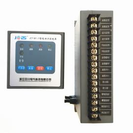 JCT-M1智能�恿�控制器 �L�C水泵�能控制器
