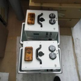 大气质量监测恒温恒流连续自动大气采样器