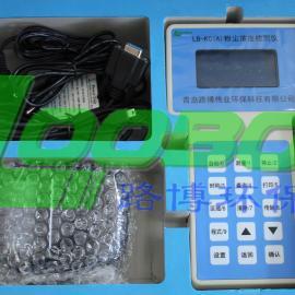 办公场所及环境监测站等公共场所采用LB-KC(A)激光粉尘仪
