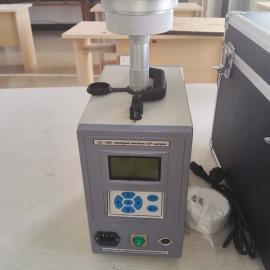 滤膜重量法采集大气中颗粒物,配套PM2.5切割器可采集TSP、