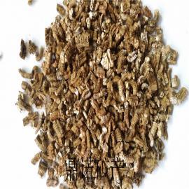 鼎诺批发广西蛭石,茂名孵化蛭石,颗粒均匀3-6mm
