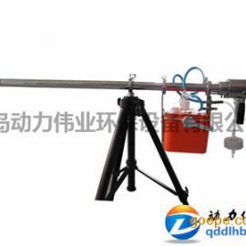 非饱和烃总烃取样器 北京地域第三方检测使用产品 气袋法