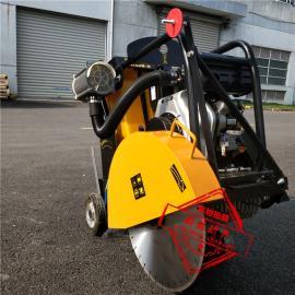 路面修补专业柴油马路切割机HS16CM