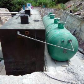 中小城镇猪场污水处理设备