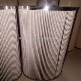10寸折叠水滤芯供应、高效过滤水滤芯价格、聚丙烯折叠滤芯销售