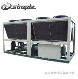 风冷螺杆式冷水机_星德机械设备有限公司