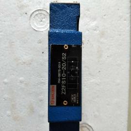 上海立新叠加式液控单向阀 上海立新液控单向阀