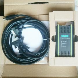西门子S7-300PLC程序导入线