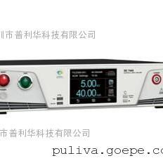 供应台湾华仪SE7441综合安规测试仪/交直流耐压绝缘阻抗测试仪
