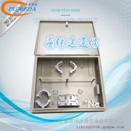 防水冷轧板8~144芯光纤分线箱