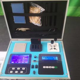大学学实验室采用便携式COD快速测定仪型号200B