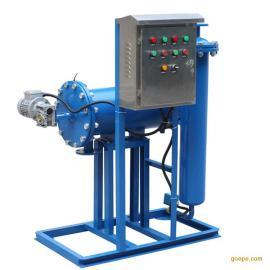 SCII-80陇南开式旁流水处理器