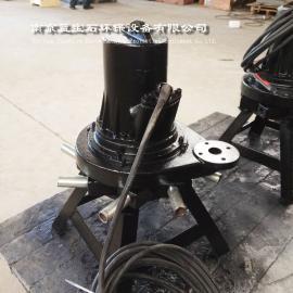 QXB型液下离心曝气机厂家批发价格