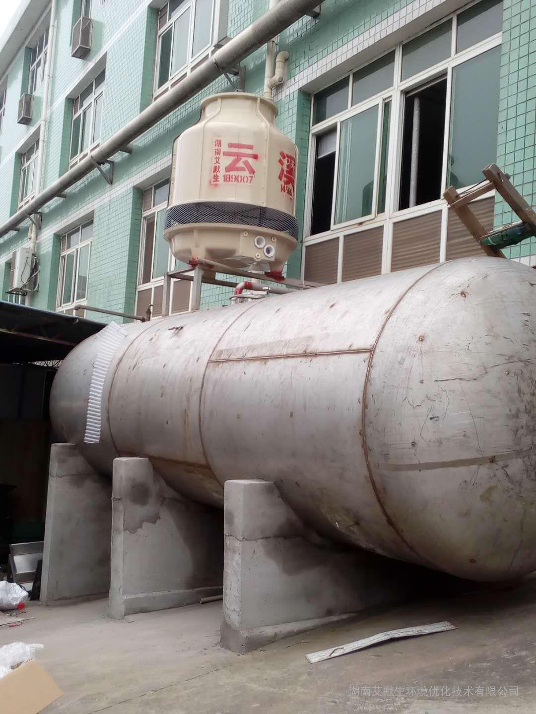 湘潭冷却塔厂家