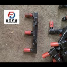 山东非同生产3TY-06E型螺栓