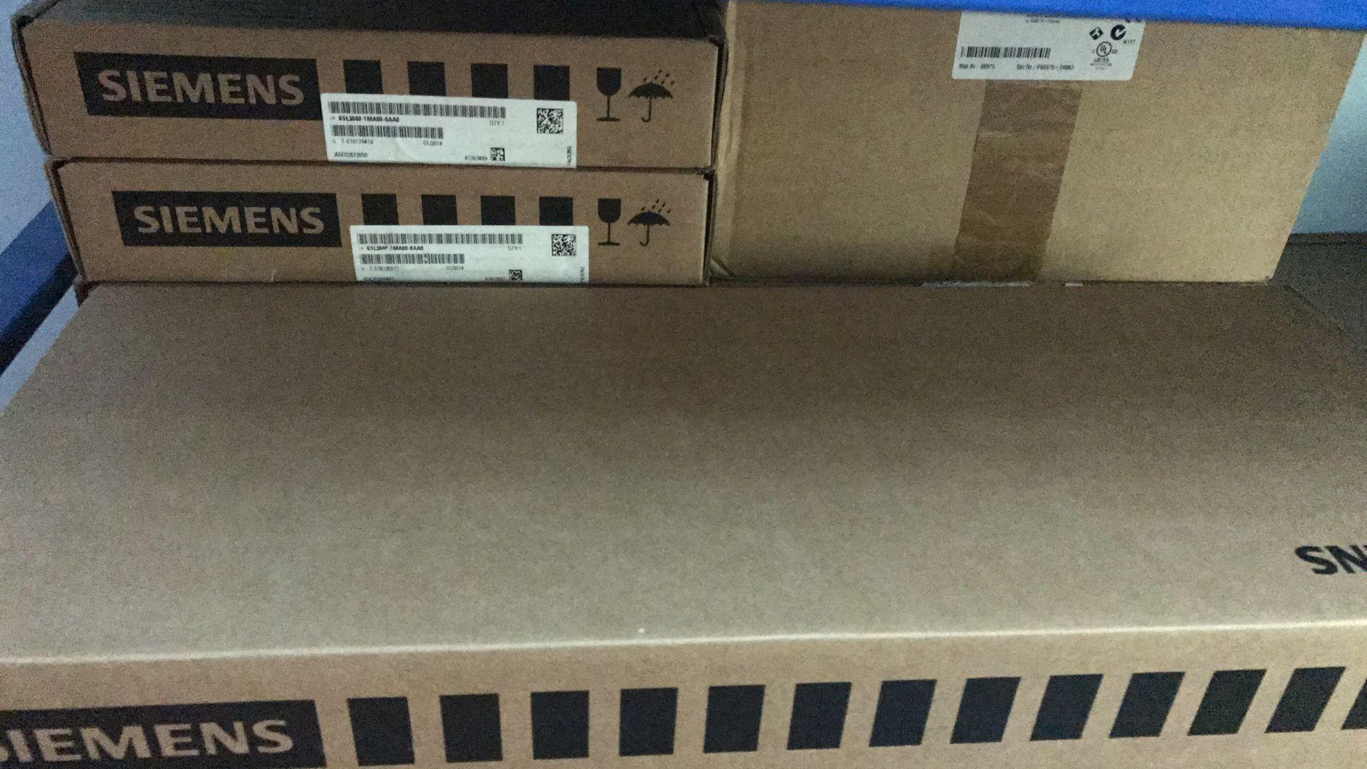 西门子6SL3055-0AA00-3AA1变频器模块全新现货