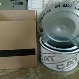 卡特彼勒柴油滤清器1R-0751工程柴油滤芯柴油格过滤器柴滤
