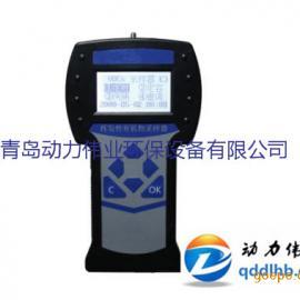 自动测量大气压 温度 DL-6000H挥发性有机物
