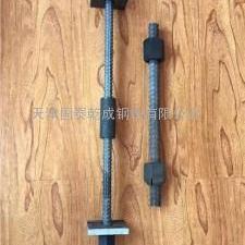 φ32MM精轧螺纹钢φ32MM精轧拉杆+螺母psb830级