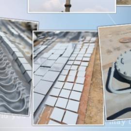 厂家供应HG/T21516-2014回转盖板式平焊法兰人孔 回转盖人孔