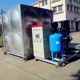 叠压式无负压供水设备/高楼无塔供水设备 /恒压变频供水设备