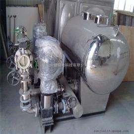 变频立式不锈钢多级离心泵无负压增压给水泵二次恒压供水设备