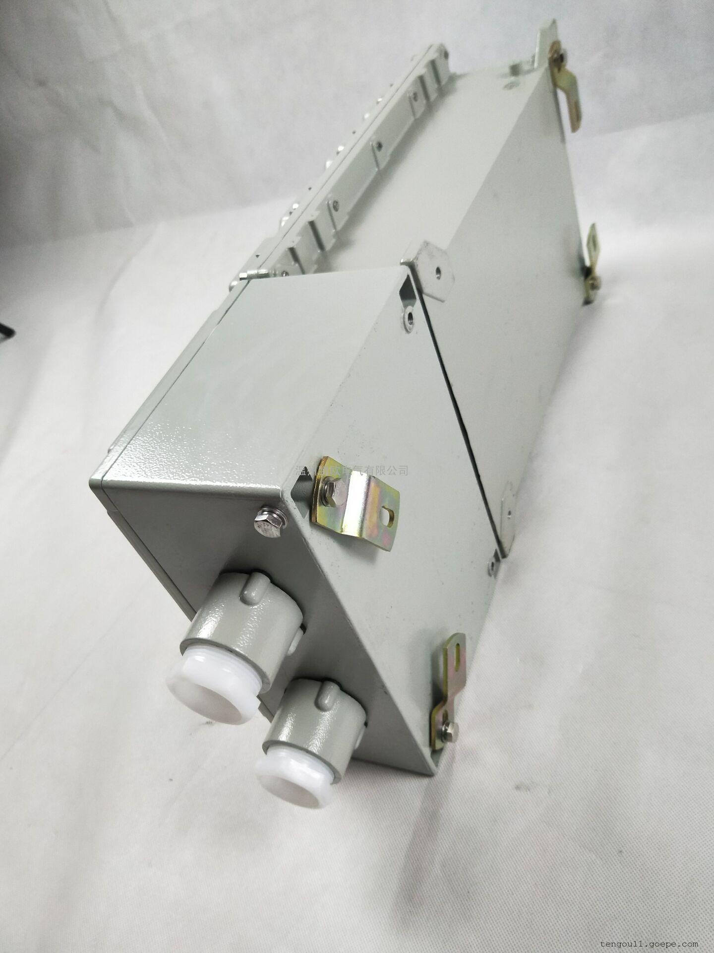BXMD51-正泰防爆开关箱63A/3P空气开关防爆动力配电箱厂家