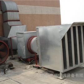 GP型管片式消声器