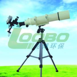 可配接数码照相机 LB-LGM01烟气黑度仪
