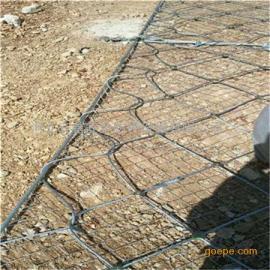 山体滑坡防护网@广西滑坡钢丝网@落石边坡防护网生产厂家