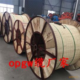 山东opgw光缆厂家OPGW-24B1-100
