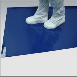 批发特粘粘尘地垫 强力粘尘地胶板 工业除尘胶垫