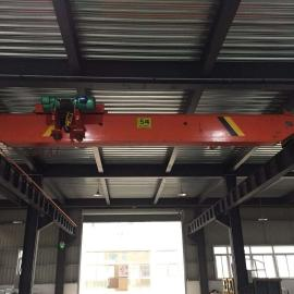 LX型电动单梁悬挂起重机/维修施工方案