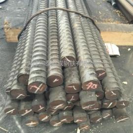 南京PSB500精轧螺纹钢价格25MM精轧螺纹钢拉杆