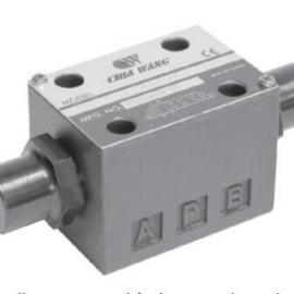 台湾佳王VSE10-33-A1-X液压阀销售原装