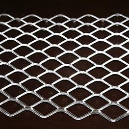 福建供应菱形钢板网产品特点美观大方防滑耐磨
