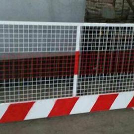 山东现货供应信息基坑临边护栏网价格美观大方隔离防护