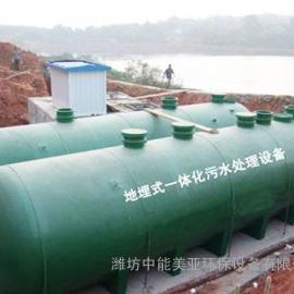 养猪场污水处理设备质量无忧