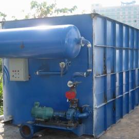 农村养猪场污水处理设备方案简析