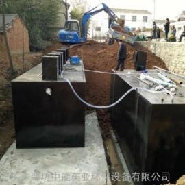 完善养猪场污水处理设备