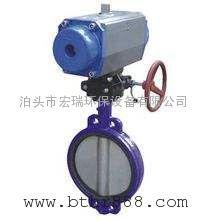 河北气动插板阀厂家 气动闸阀系列 插板阀型号可定制