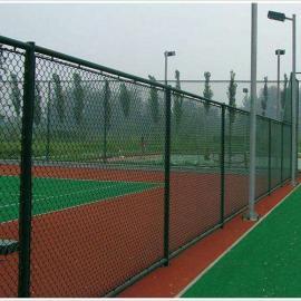 福建供应体育场运动场地围网生产厂家美观大方寿命长