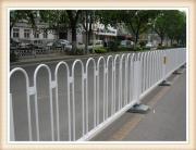 四川道路移动围栏 道路引导围栏 临时隔离围栏