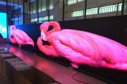 百货商城专用大尺寸LED电视大屏厂家上门安装