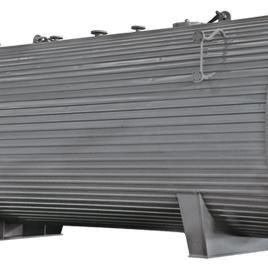 160万大卡余热导热油锅炉 碳素行业余热导热油锅炉