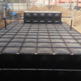 专业生产河北抗浮式地埋箱泵一体化厂家