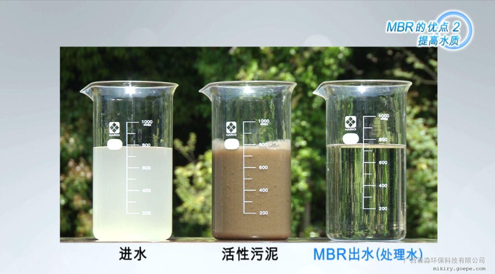广西养猪污水浸没式处理设备